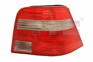 Фонари задние Volkswagen Golf IV
