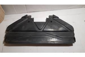 Захист підкладка радіатора BMW E90 E91 320D БМВ Е90 Е91  2005 - 2012 51757128503