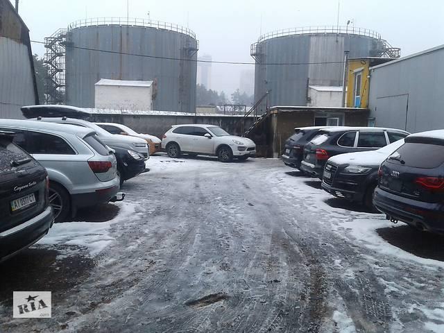 бу Замена Масла полное ТО Porsche Panamera Cayenne Audi Q7 VW Touareg в Киеве