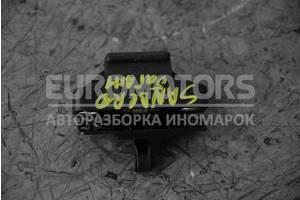 Замок крышки багажника Renault Sandero 2007-2013