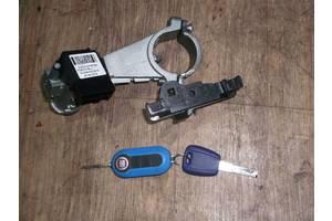 б/у Замки зажигания/контактные группы Fiat Doblo