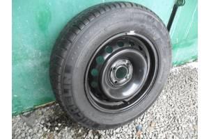 Новые диски с шинами Renault