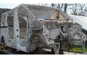 б/у Кузова автомобиля Nissan Primastar груз.