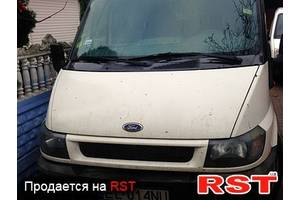 б/у Форсунки Ford Transit