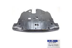 Новые Защиты под двигатель Hyundai Santa FE
