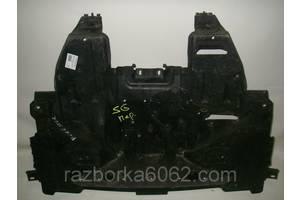 Защиты под двигатель Subaru Forester