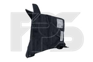 Защиты под двигатель Kia Cerato
