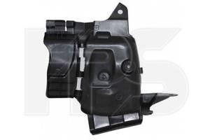 Новые Защиты под двигатель Renault Sandero