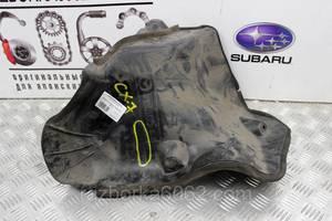 Защита горловины Mazda CX-7 06-12 (Мазда ЦХ-7)  EG2142298