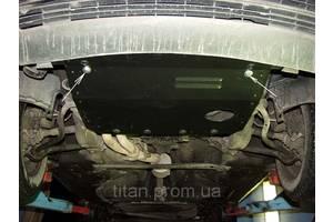 Защиты под двигатель Audi A1