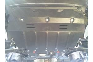 Защиты под двигатель Audi A5