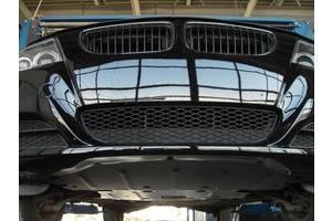 Защиты под двигатель BMW