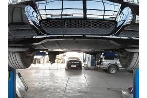 Защиты под двигатель BMW 7 Series