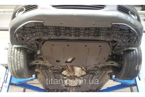 Защиты под двигатель Infiniti G37