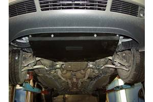 Новые Защиты под двигатель Audi