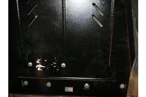 Защиты под двигатель Renault Master груз.