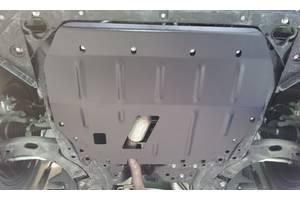 Защиты под двигатель Skoda Roomster