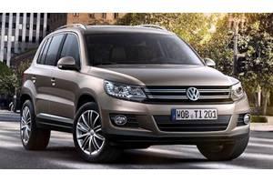Защиты под двигатель Volkswagen Tiguan