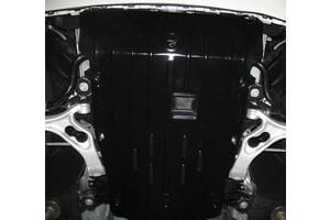 Защиты под двигатель Volkswagen Touareg