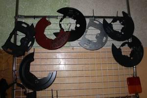 Новые Тормозные диски Iveco