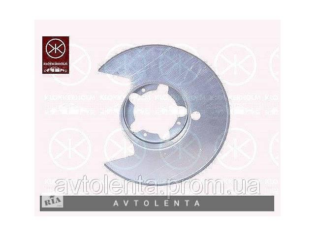 Защита заднего тормозного диска Iveco Daily 00-06 левая/правая (Klokkerholm) FP 3081 879- объявление о продаже  в Киеве