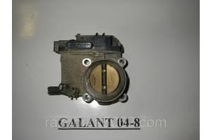 Дросельные заслонки/датчики Mitsubishi Galant