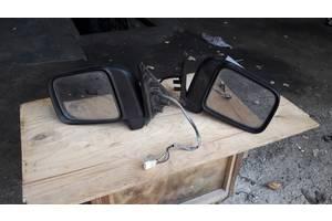 Зеркала Nissan Patrol GR