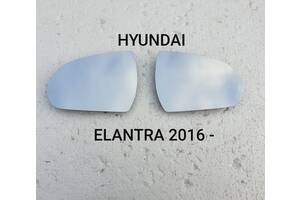 Зеркало Hyundai Elantra