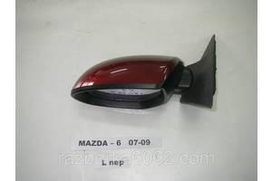 б/в Дзеркала Mazda 6