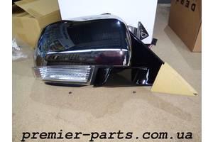 Зеркало правое Mitsubishi Pajero Wagon 4 Митсубиши Паджеро 4 , FP3738M04 Fps