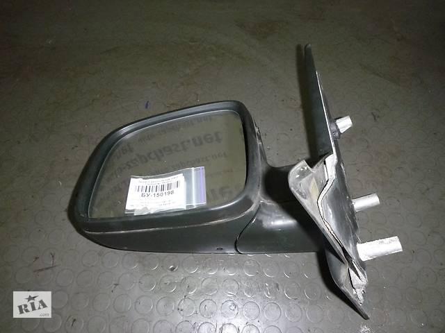 зеркало на фольксваген транспортер т5 бу