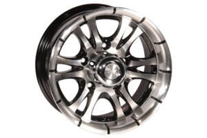 Zorat Wheels 268 7x15 5x139.7 ET0 DIA110.5 BP (Chevrolet, ГАЗ Волга)