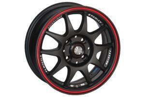 Zorat Wheels 346 5.5x13 4x98 ET20 DIA58.6 (ВАЗ)