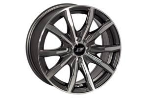 Zorat Wheels 4408 6x14 4x100 ET38 DIA67.1 MKP  (Daewoo, ЗАЗ, Chevrolet)