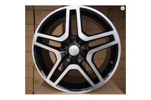 Zorat Wheels BK852 9.5x20 5x112 ET48 DIA66.6 BP (Mercedes)