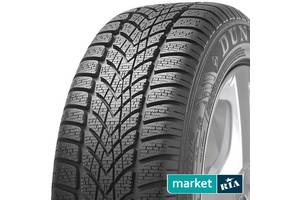 Зимние шины Dunlop SP Winter Sport 4D (255/50 R19)