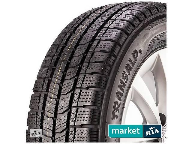 продам Зимние шины Kleber Transalp 2 (215/65 R16C) бу в Виннице