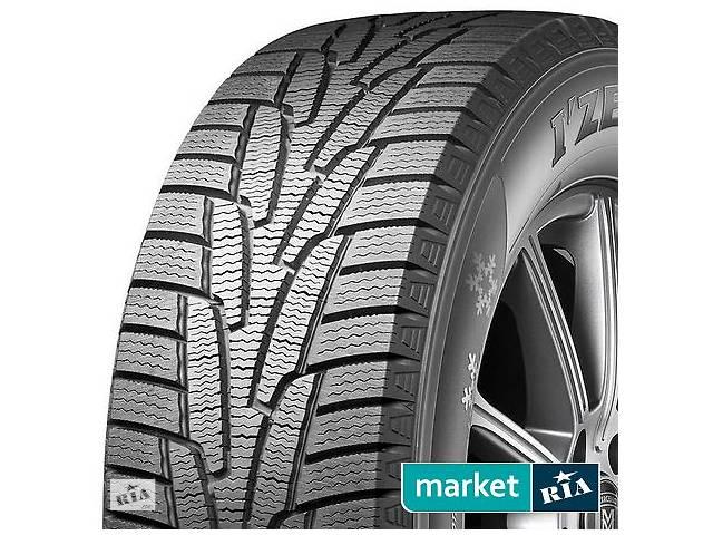 продам Зимние шины Marshal I'Zen KW31 (265/65 R17) бу в Виннице