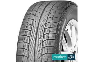 Зимние шины Michelin X-Ice XI2 (185/65 R14)