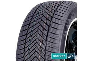 Зимние шины Tracmax X-privilo S130 (205/65 R15)