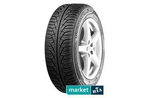 Зимние шины Uniroyal MS Plus 77 (195/60 R15)