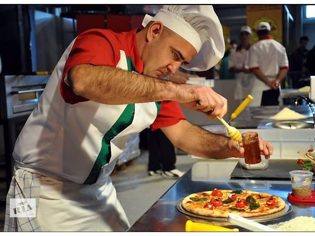 продам Запрошуємо на роботу хлопців на приготування піци! бу в Трускавце