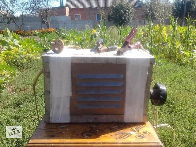 Зарядное устройство для автомобильного аккумулятора 10 ампер- объявление о продаже  в Ромнах