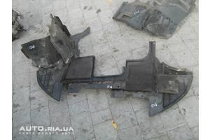 Защиты под двигатель Mitsubishi Outlander