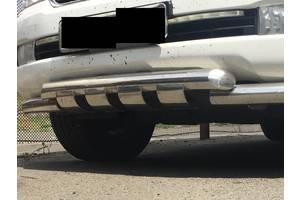 б/у Защитные дуги Toyota Land Cruiser 200