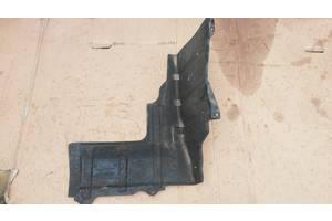 Защиты под двигатель Chevrolet Evanda