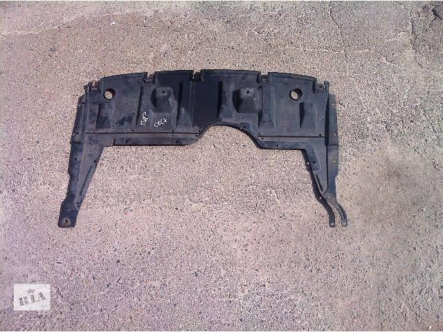 бу Защита под двигатель для  Mitsubishi Colt Hatchback (3d) 2004-2008 в Ровно