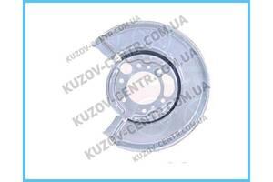 Защита тормозного диска Mercedes Sprinter ,  VW LT  (95 -06) задний мост  - левая Mercedes -Benz FP 3546 877