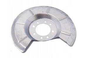 Защита заднего тормозного диска Volvo C30 '06-12 / S40 '04-12 / XV50 '04-10 - левая/правая (Klokkerholm)
