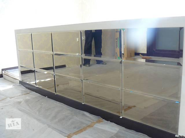 Зеркальная фацетированая плитка- объявление о продаже  в Сумах